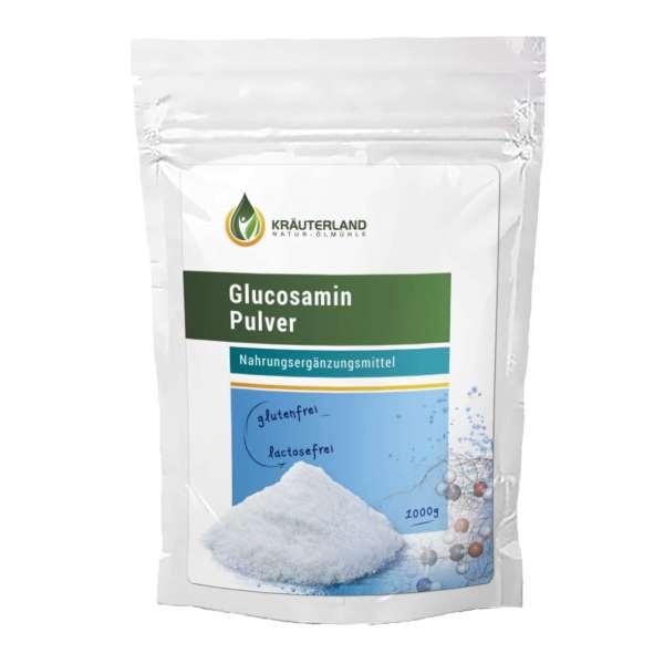 Glucosamin Pulver 1kg