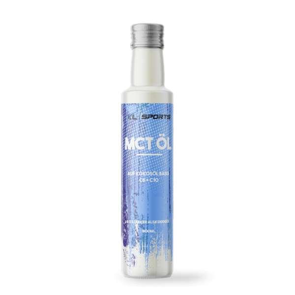 MCT Öl 500ml