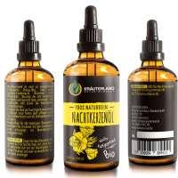 Nachtkerzenöl Hautöl